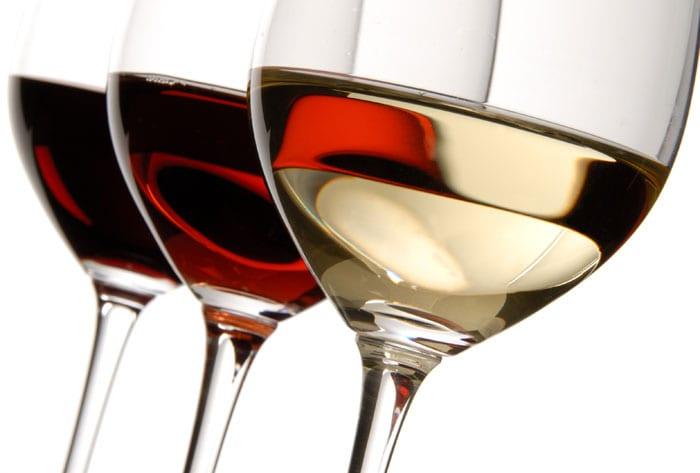 Finalmente il vino bio!