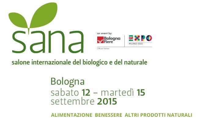 SANA 2015: diventa sempre più ricco il programma per  l'internazionalizzazione del biologico italiano con delegazioni e buyers  esteri