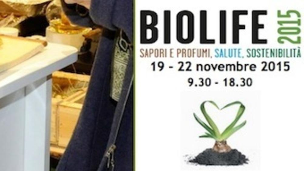 Bolzano: centro della coltivazione biologica regionale