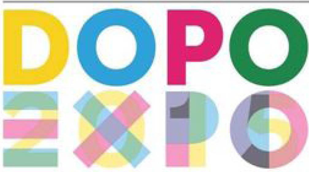 logo Dopo Expo