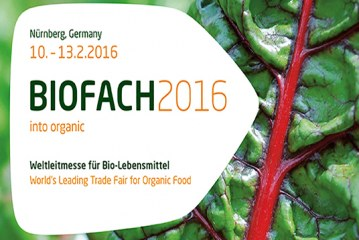 BioFach 2016 e Vivaness: record di visitatori per la Fiera mondiale del biologico