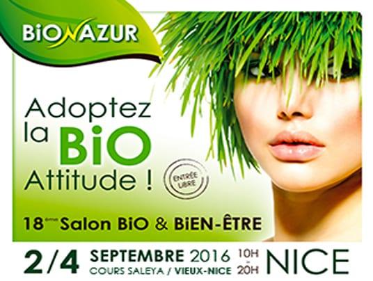 Dal 2 al 4 settembre torna l'appuntamento con Bionazur