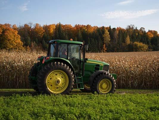 Emissioni di ammoniaca in agricoltura: quali le soluzioni