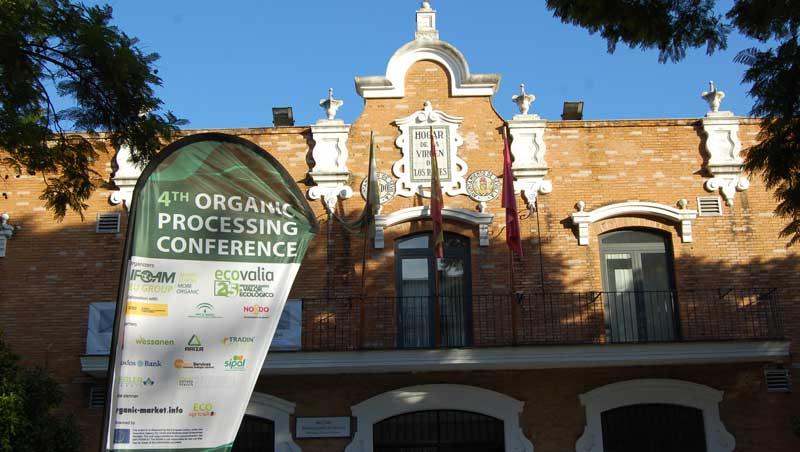 """I leader del bio europei a Siviglia: """"Sostenete lo sviluppo nel settore"""""""