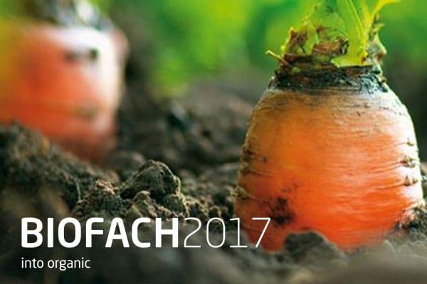 BIOFACH 2017: torna la fiera internazionale del cibo bio