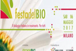 La festa del biologico conquista Milano: boom di visitatori all'evento FederBio