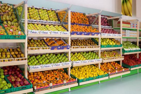 Ritiro di prodotti ortofrutticoli dal mercato: dal 1 giugno aumenta l'indennità