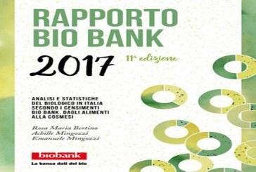 BioBank 2017: nel report annuale la top 50 delle città italiane più bio