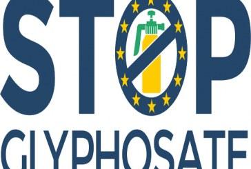 Francia contro il glifosato: voterà no al rinnovo in UE