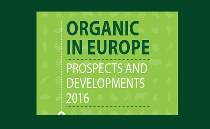 Organic in Europe, FiBL: conferenza a Bruxelles per fare il punto sul bioeuropeo