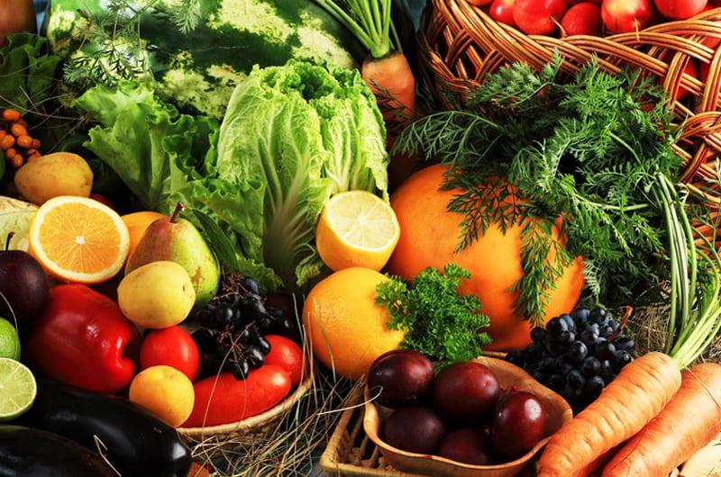 Controlli cibo biologico: intesa sul decreto in Conferenza Stato Regioni e Unificata
