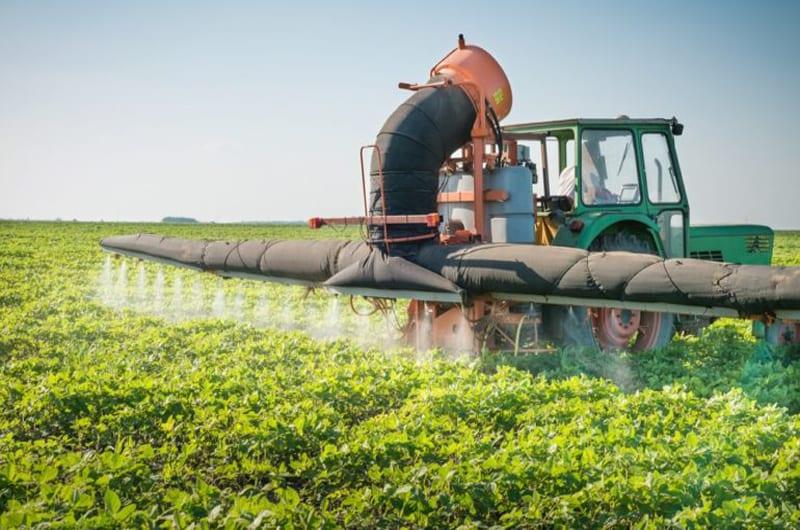 I pesticidi in agricoltura: dossier di Legambiente sull'Emilia Romagna