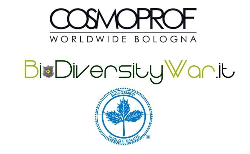 Suolo e Salute è ospite di Biodiversitywar al Cosmoprof 2018