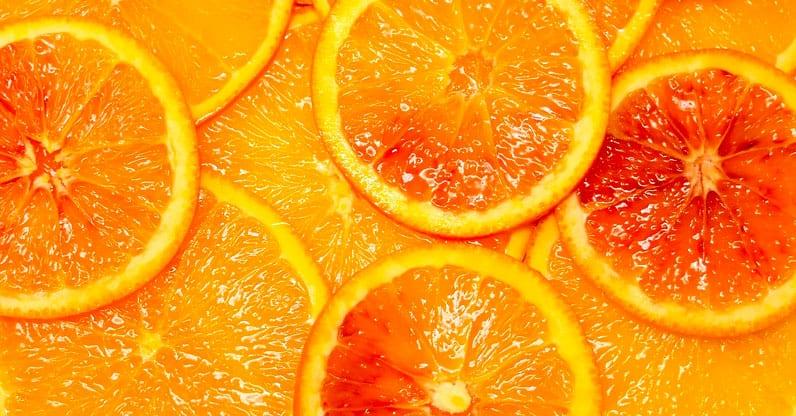 Più arance, più buona l'aranciata