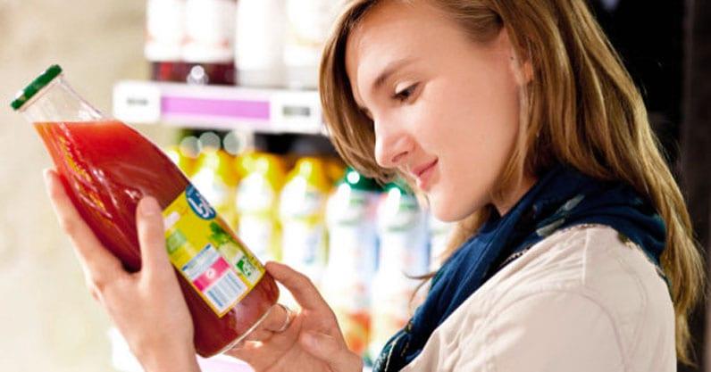 Etichette agroalimentari, la nuova norma che obbliga a specificare lo stabilimento