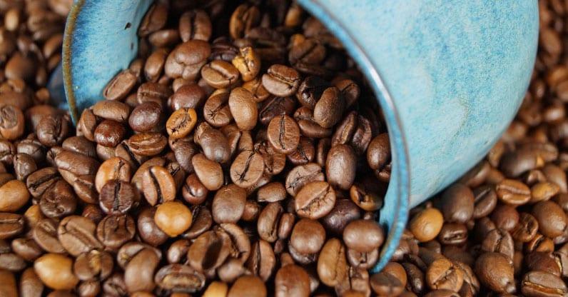 L'Orto di Nonno Nino: caffè biologico, siciliano, buono