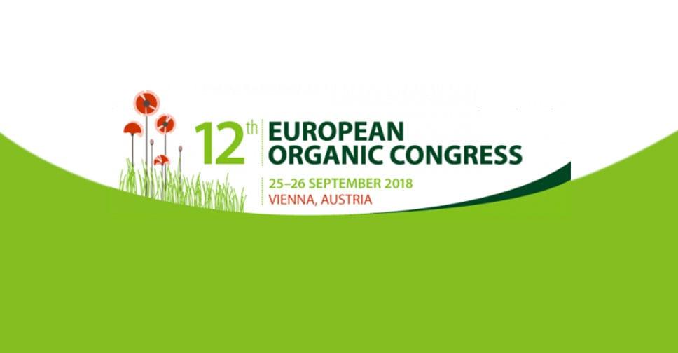 Vienna: a settembre il 12° Congresso del Biologico Europeo