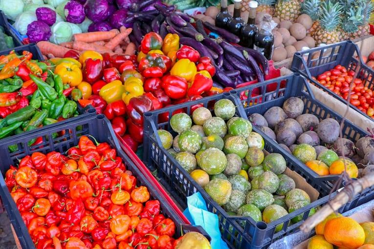 Gli italiani scelgono la salute e la sostenibilità