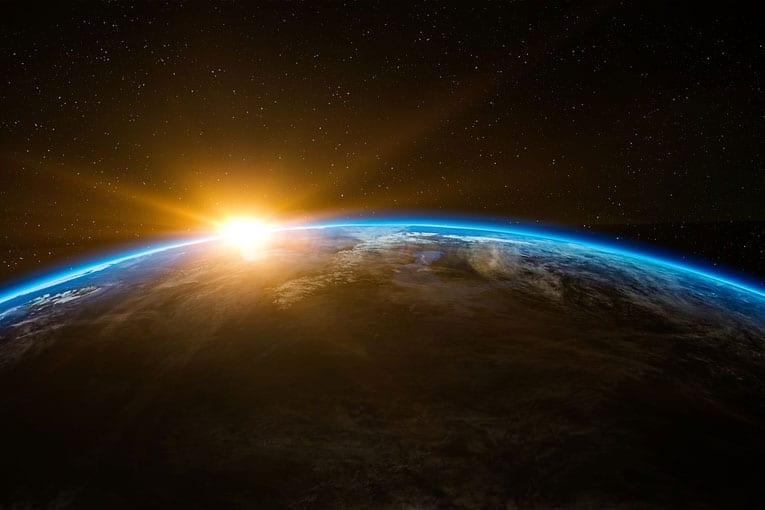 Il 1 agosto abbiamo consumato tutte le risorse naturali che la Terra è in grado di rigenerare in un anno