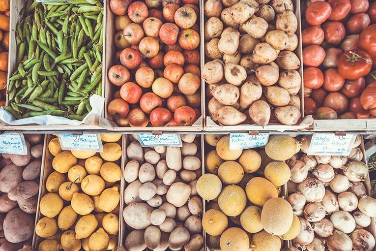 """Mangiare """"bio"""" può ridurre il rischio di cancro?"""