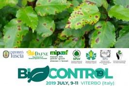 4th International Symposium: BIOCONTROL2019