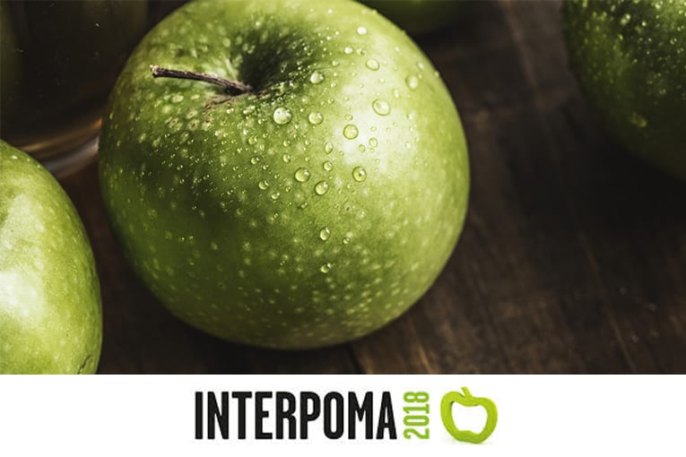 Interpoma 2018: la fiera dedicata alla mela