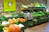 Il carrello dei consumatori svizzeri: il 9% è bio