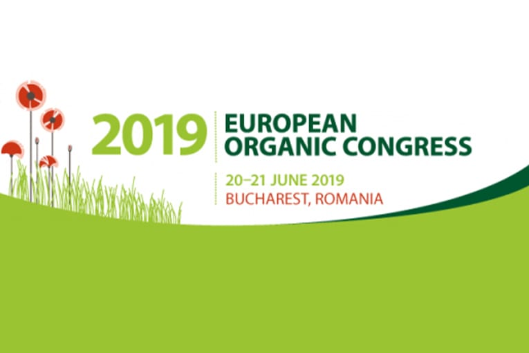 13th European Organic Congress 2019