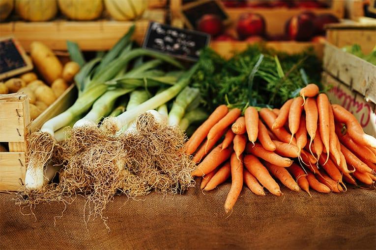Italiani: più biologico, meno spreco e no al packaging