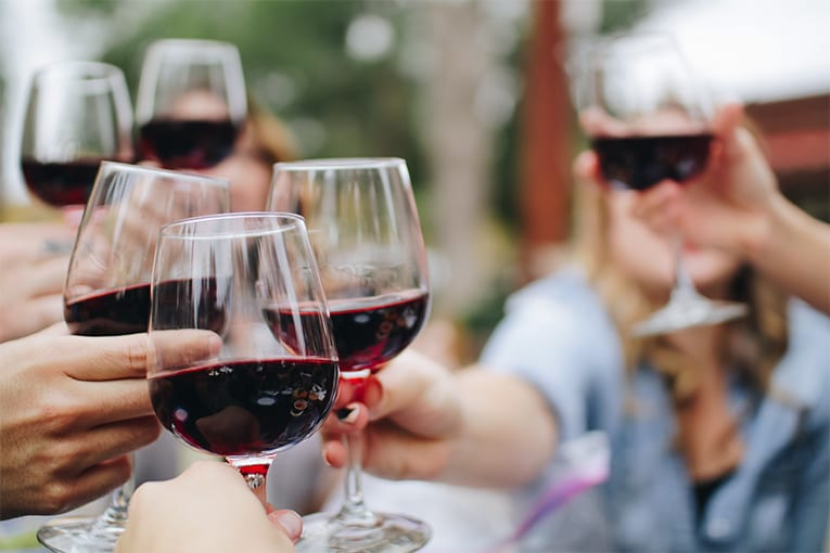 Il vino bio scelto sempre più dai giovani