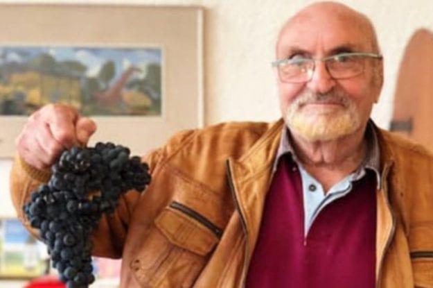 Addio a Elio Savelli, pioniere dell'agricoltura biologica