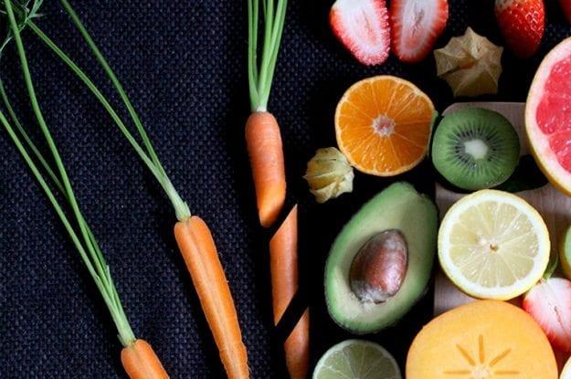 """""""Made in Nature"""": il progetto che promuove la frutta e la verdura bio"""