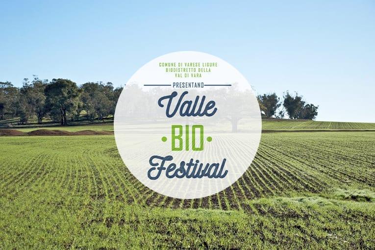 Vallebio Festival: il festival del Biodistretto Val di Vara