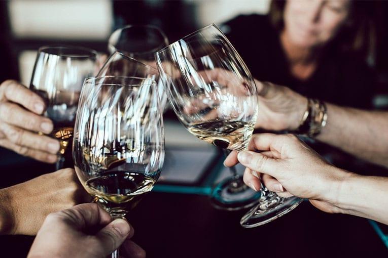 Il Vino Biologico è un prodotto naturale e salutare