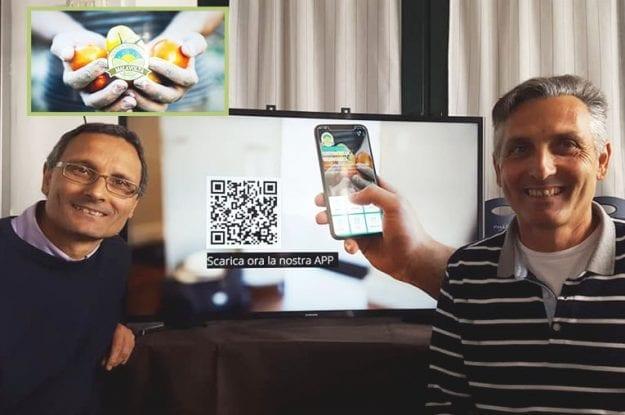 L'innovativa App Bio Malavolta Market Biologico