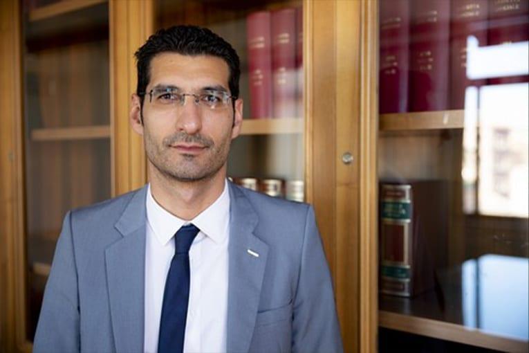 Giuseppe L'Abbate è il sottosegretario alle Politiche Agricole