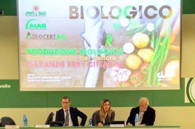 Biologico: on. Gadda sbloccare legge sul Bio ferma al Senato