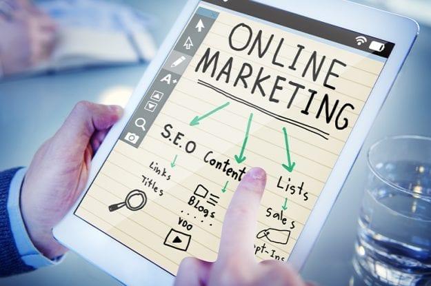 Biologico: è importante investire nel digital marketing