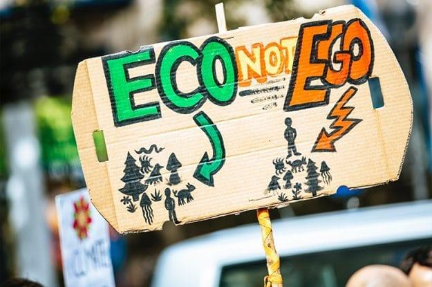 Il Governo italiano e la scarsa ambizione a combattere i cambiamenti climatici