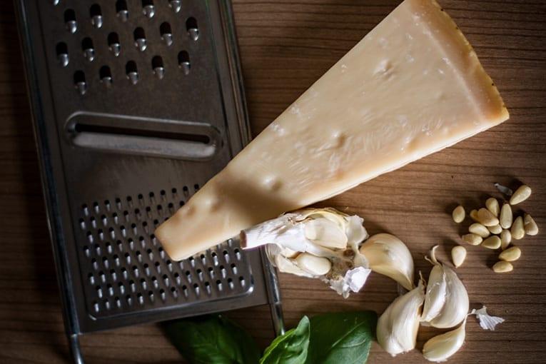 OltreBIO – Filiera etica del Parmigiano Reggiano Biologico