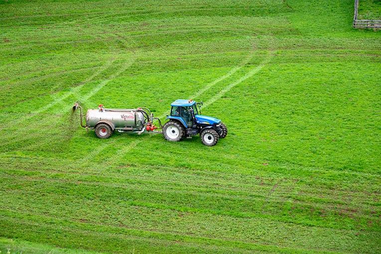 Il New York Times punta il dito contro l'agricoltura convenzionale