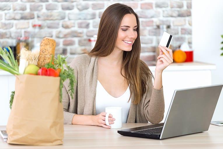 Il mercato biologico online