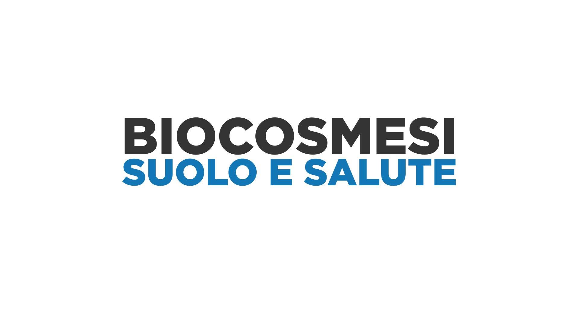 BIOCOSMESI SUOLO E SALUTE