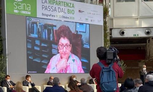 SANA 2020: IL COMUNICATO STAMPA DEL MIPAAF ELOGIA IL BIOLOGICO