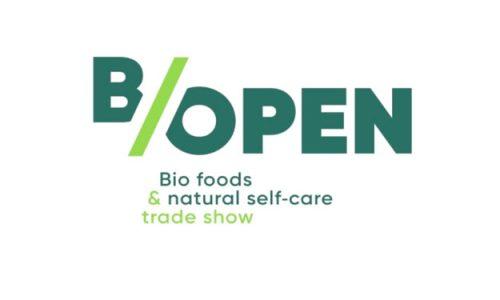 IL FOOD BIOLOGICO CERTIFICATO, AL B/OPEN 2021