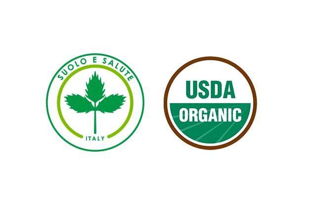 ACCREDITATA DALL'USDA: SUOLO E SALUTE PUÒ ORA CERTIFICARE IN CONFORMITA' AL NOP